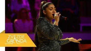 Kristina Malicevic - Zar je svemu kraj, Opatica - (live) - ZG - 19/20 - 04.01.20. EM 16