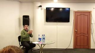 Алексей Кудинов | Круглый стол. Новая критика.