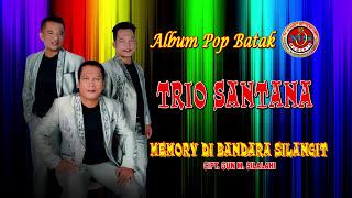 Trio Santana Memory Di Bandara Silangit
