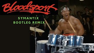 SymanitX - Bloodsport OST Fun Remix for fans.wmv