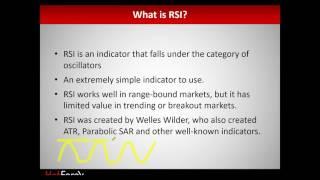 Dagangan Forex: Rahsia Trading menggunakan Indikator RSI