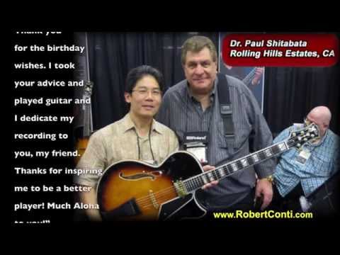 I Remember You - Dr. Paul Shitabata