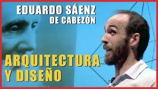Conferencia de Eduardo Sáenz de Cabezón