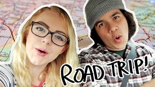 Couple's Life Changing Road Trip Across America 🚗 | Going There