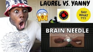 Film Theory: Don't be FOOLED! Going Beyond Yanny Laurel by The Film Theorists REACTION!!!