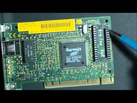 PCB Video 1: Printed Circuit Boards - Different Types