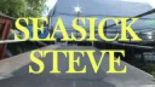 SEASICK STEVE FILM: a long way from home (volume one)