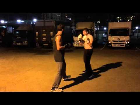 Discovery Bay Hong Kong Fight Club