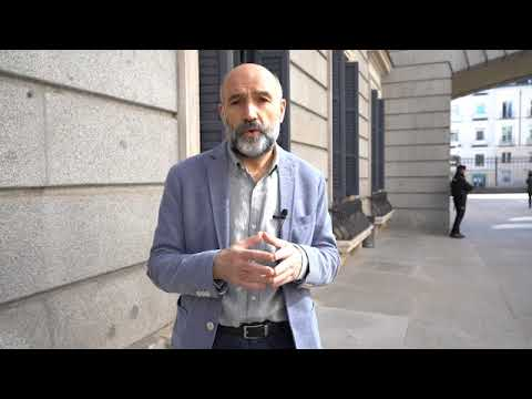 Néstor Rego presenta iniciativas para salvar o emprego no sector mar-industria alimentar
