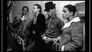 The Selecter - Train To Skaville & The Whisper (1980)
