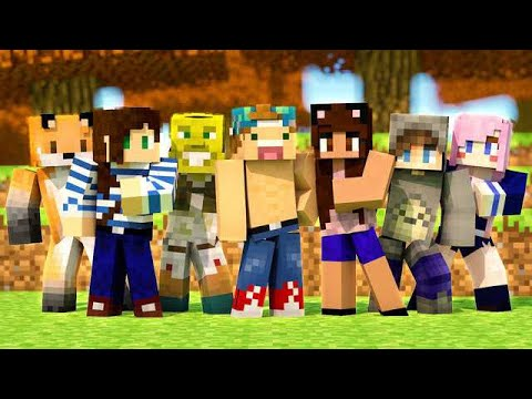 THE AFTER CALL   Minecraft One Life