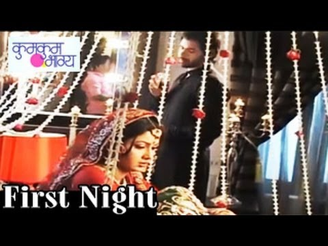 Abhi & Pragya's FIRST WEDDING NIGHT in Kumkum Bhagya 23rd June 2014 FULL EPISODE HD