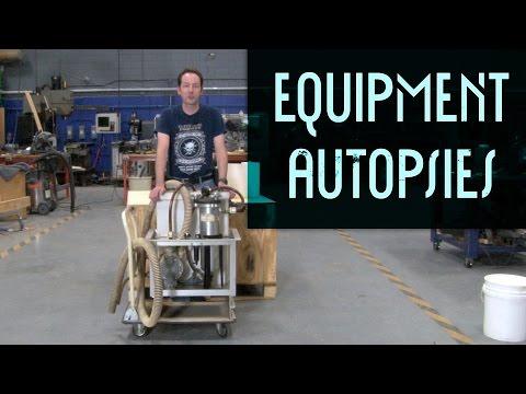 Tramp Oil Separator: Equipment Autopsy #91