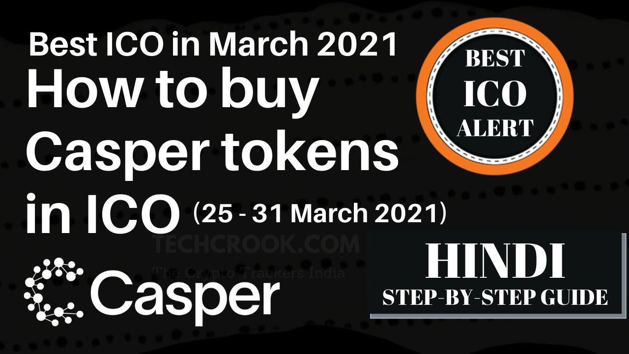 Sollte ich Casper Crypto kaufen?