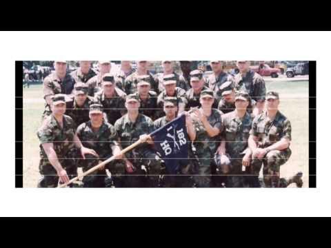 MAJ Currie Retirement video