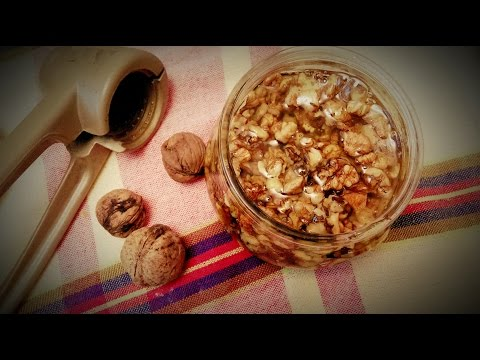 Energy mixture recipe/Витаминная смесь для иммунитета/ Vitamin mixture for immunity