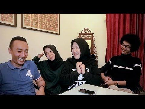 TanyaRisa #4 - INTERAKSI KELUARGAKU DENGAN HANTU