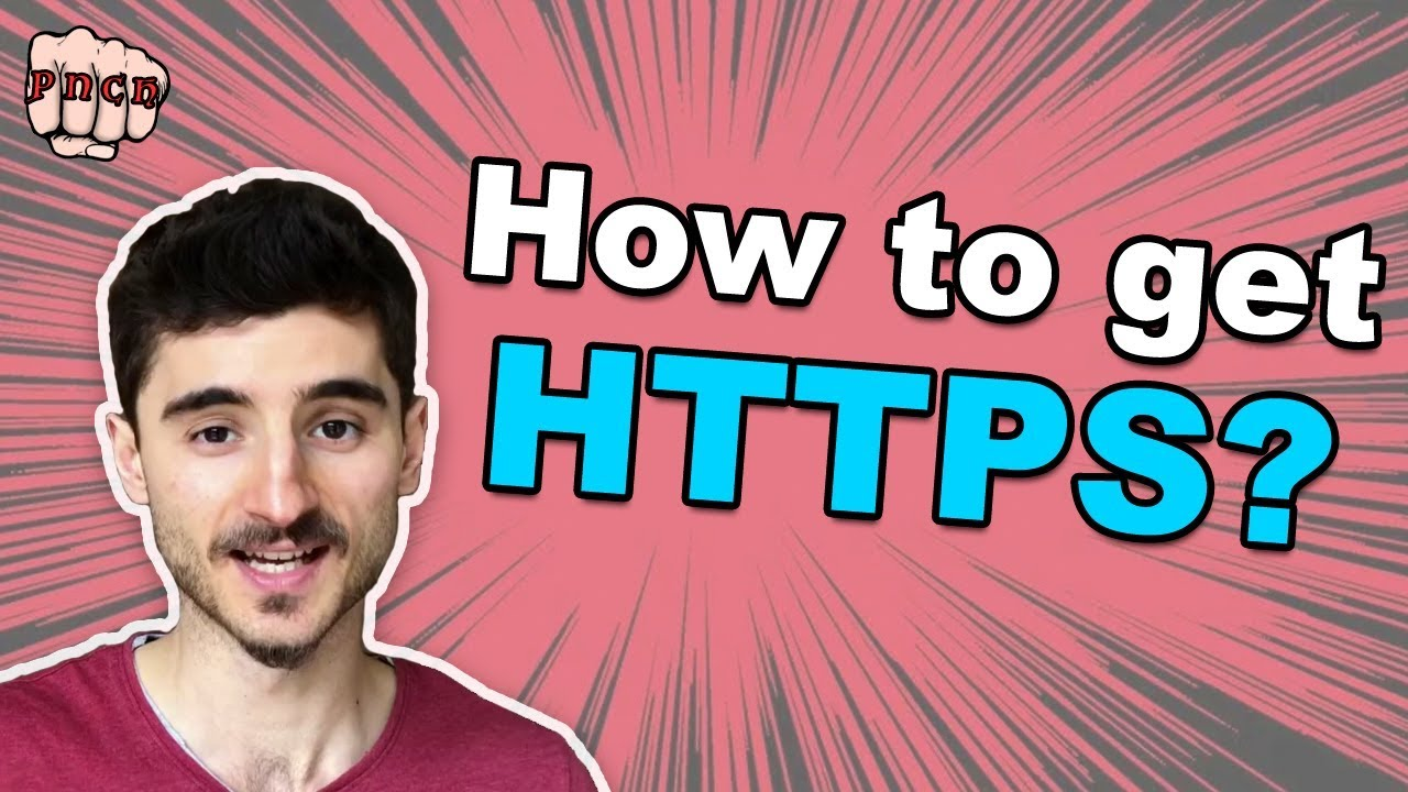 How To Get Https For Website Get Ssl Certificate Free Youtube