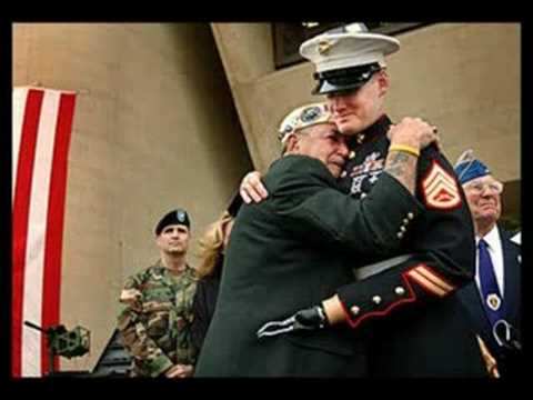 United States Marine Corp.