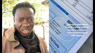 Michael Blackson Struggles To Pay For Meal After Getting $13 Check From Hollywood Movie