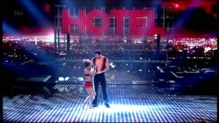MARTIN & MARIELLE - BRITAIN'S GOT TALENT 2013 SEMI FINAL
