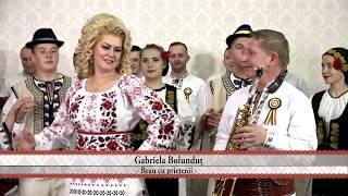 GABRIELA BOLUNDUT - BEAU CU PRIETENII
