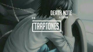 Death Note Ringtone   L's Theme B Ringtone   Download Link   デスノート   Trap Tones