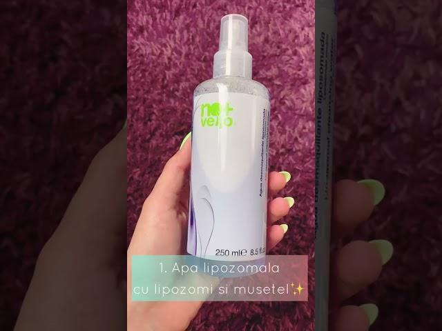 Produse dermato-cosmetice pentru ten sensibil, cu rozacee (unboxing)