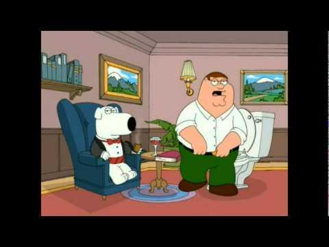 Family Guy PTV FCC Song