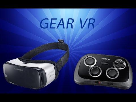 Top 5 best gear vr controller games