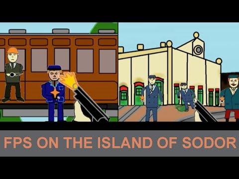 FPS on Sodor