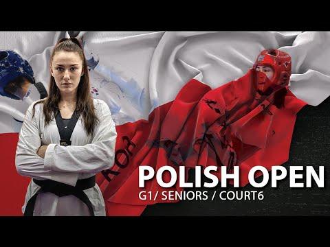 Polish Open G1 2021 Court6