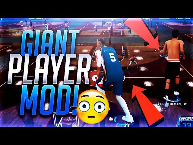 *NEW* 25 FOOT PLAYER MOD!? ???? NO LIFE RANDOM FRIED MY ROUTER AFTER I SOLD HIM OUT ON PURPOSE!