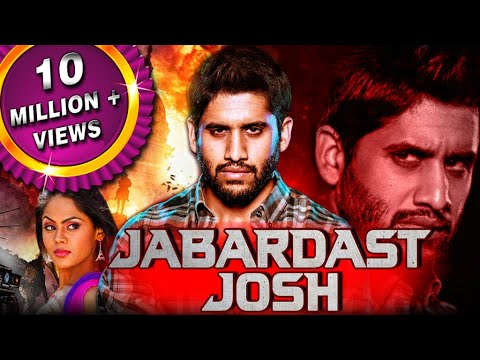 Jabardast Josh (Josh) Hindi Dubbed Full...