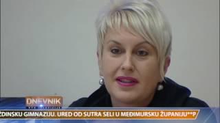 VTV Dnevnik 14. prosinca 2016.