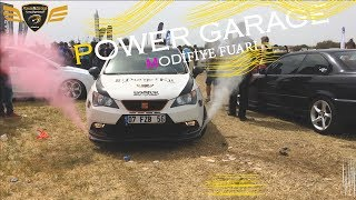 Power Garage / Tuning Fest 2017 / Antalya LEGEND BEACH ;)