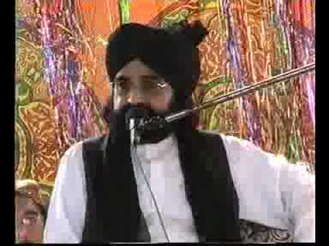 Pir Naseer Ud Din Naseer R.A ON THE TOPIC OF KARBALA(DISC 1)PART 1.flv