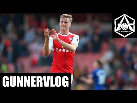 "Gunnervlog: ""Rob Holding deserves our faith and our perseverance"""