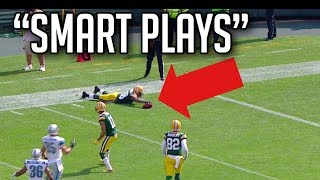 Smartest Plays In Football History thumbnail