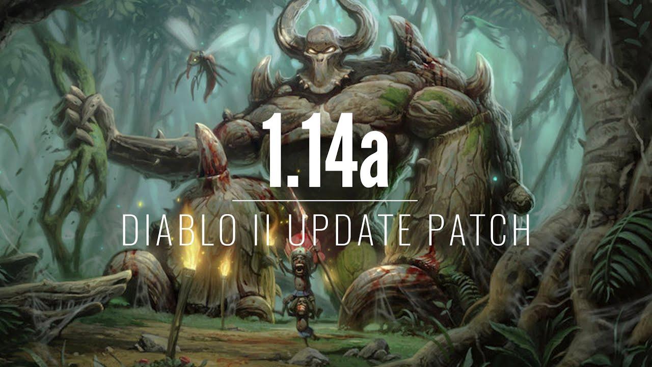 Diablo Ii 1.14 Patch Download