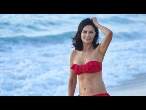 70-летняя австралийка поразила интернет своей внешностью