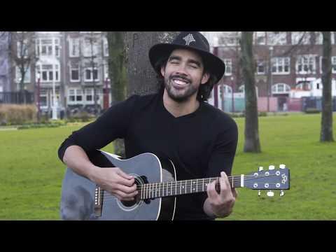 Gabriel Diniz - Acabou Acabou (Tour Europa - Amsterdam)