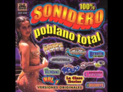 Mix de cumbia poblana, los daddys, grupo maravilla, grupo los kiero, los de akino