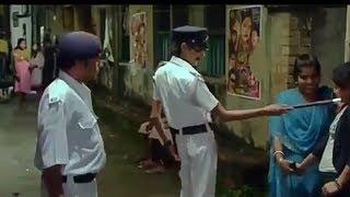 Bangla Movie Most Funniest Scene 2018   Kanchan Mallick   Rudranil Ghosh   Kharaj Mukharjee   
