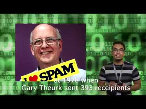 Spam On Blog (Group 23)