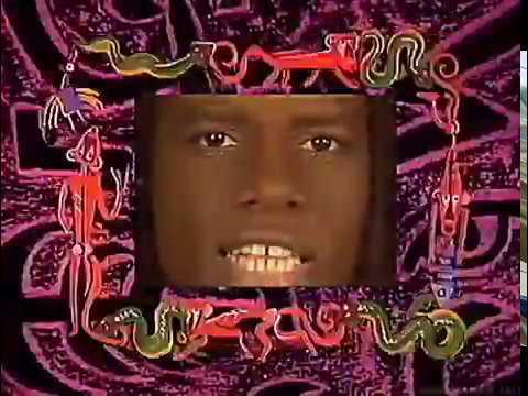 Eddy Grant - Gimme Hope Jo Anna  1988