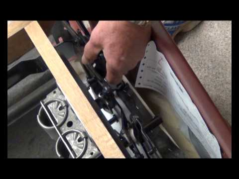 How to Install a Mechanism in a Best Home Furnishings