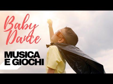 BABY DANCE - MUSICA E GIOCHI