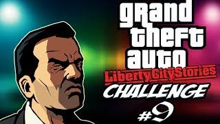 GTA LCS Mayhem Challenge #9 (+FAILS)