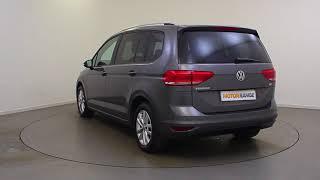2016/16 Volkswagen Touran 1.6 TDI BlueMotion Tech SE (s/s) - Contact Motor Range Today
